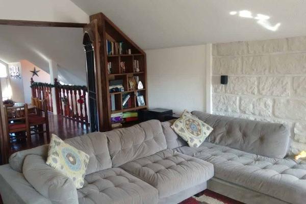 Foto de casa en venta en paseo de los lobos , lomas de lourdes, saltillo, coahuila de zaragoza, 5975599 No. 09