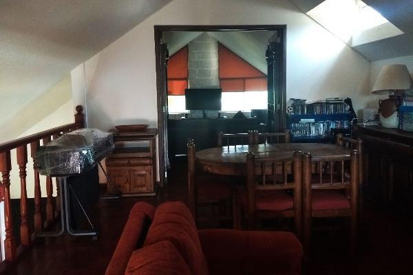 Foto de casa en venta en paseo de los lobos , lomas de lourdes, saltillo, coahuila de zaragoza, 5975599 No. 11