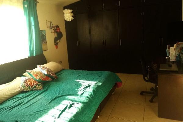 Foto de casa en venta en paseo de los lobos , lomas de lourdes, saltillo, coahuila de zaragoza, 5975599 No. 12