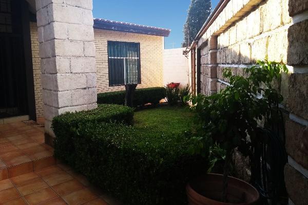 Foto de casa en venta en paseo de los lobos , lomas de lourdes, saltillo, coahuila de zaragoza, 5975599 No. 20