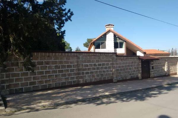 Foto de casa en venta en paseo de los lobos , lomas de lourdes, saltillo, coahuila de zaragoza, 5975599 No. 23
