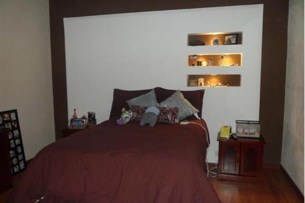 Foto de casa en venta en paseo de los mirlos 3900, lomas de lourdes, saltillo, coahuila de zaragoza, 2711528 No. 11