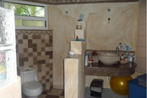 Foto de casa en venta en paseo de los mirlos 3900, lomas de lourdes, saltillo, coahuila de zaragoza, 2711528 No. 13