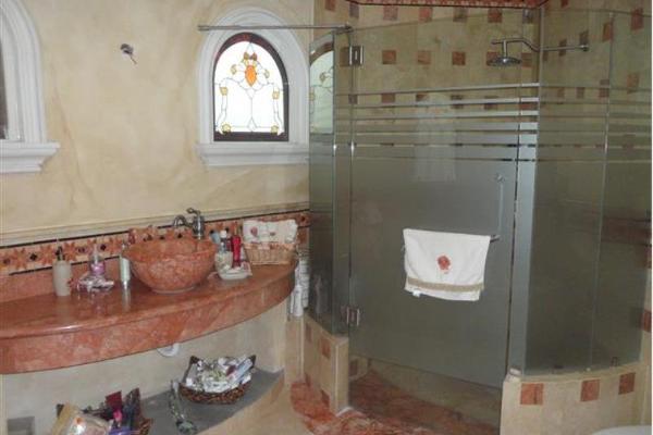 Foto de casa en venta en paseo de los mirlos 3900, lomas de lourdes, saltillo, coahuila de zaragoza, 2711528 No. 19