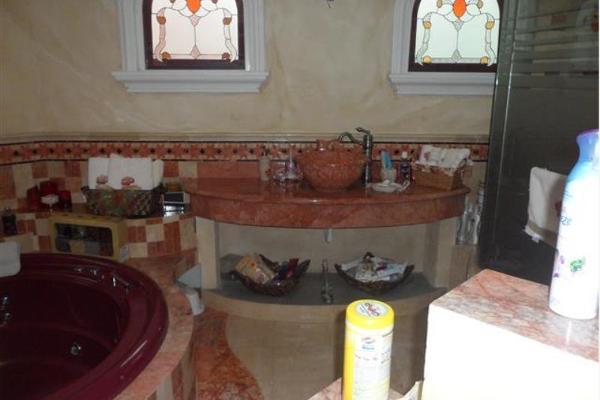 Foto de casa en venta en paseo de los mirlos 3900, lomas de lourdes, saltillo, coahuila de zaragoza, 2711528 No. 20