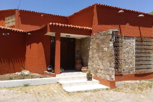 Foto de casa en venta en paseo de los mirlos , lomas de lourdes, saltillo, coahuila de zaragoza, 14036328 No. 01