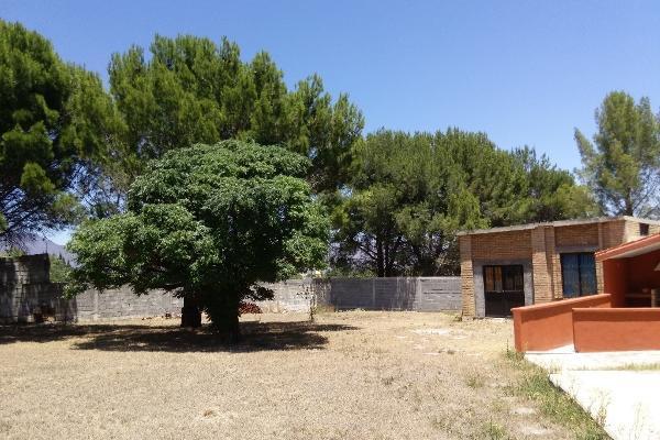 Foto de casa en venta en paseo de los mirlos , lomas de lourdes, saltillo, coahuila de zaragoza, 14036328 No. 03