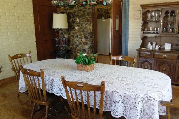 Foto de casa en venta en paseo de los mirlos , lomas de lourdes, saltillo, coahuila de zaragoza, 14036328 No. 05