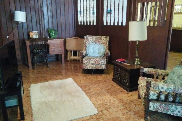 Foto de casa en venta en paseo de los mirlos , lomas de lourdes, saltillo, coahuila de zaragoza, 14036328 No. 06