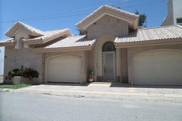 Foto de casa en venta en paseo de los nogales , residencial las isabeles, torreón, coahuila de zaragoza, 3529456 No. 01