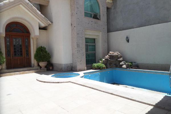 Foto de casa en venta en paseo de los nogales , residencial las isabeles, torreón, coahuila de zaragoza, 3529456 No. 03