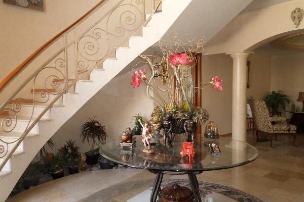 Foto de casa en venta en paseo de los nogales , residencial las isabeles, torreón, coahuila de zaragoza, 3529456 No. 04