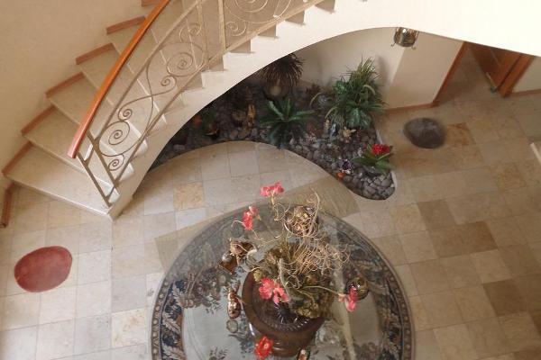 Foto de casa en venta en paseo de los nogales , residencial las isabeles, torreón, coahuila de zaragoza, 3529456 No. 05