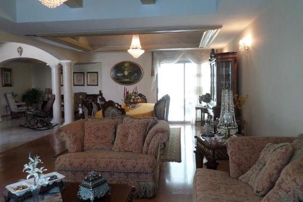Foto de casa en venta en paseo de los nogales , residencial las isabeles, torreón, coahuila de zaragoza, 3529456 No. 06