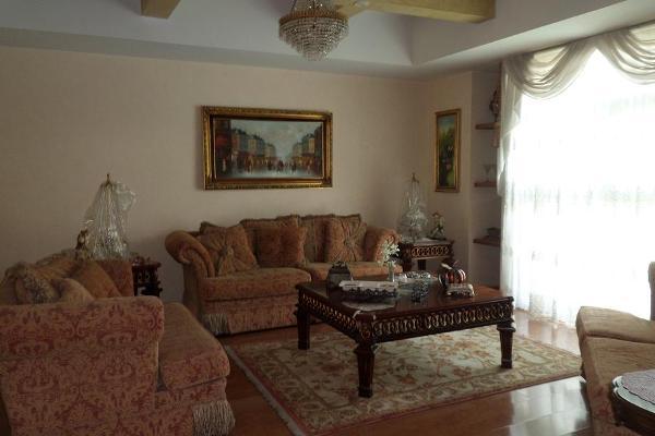 Foto de casa en venta en paseo de los nogales , residencial las isabeles, torreón, coahuila de zaragoza, 3529456 No. 07