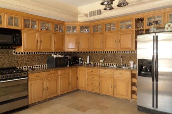 Foto de casa en venta en paseo de los nogales , residencial las isabeles, torreón, coahuila de zaragoza, 3529456 No. 09