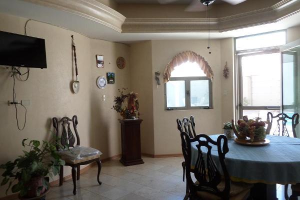 Foto de casa en venta en paseo de los nogales , residencial las isabeles, torreón, coahuila de zaragoza, 3529456 No. 10