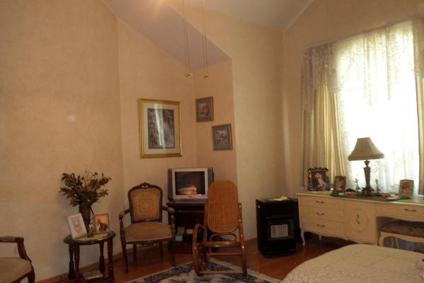 Foto de casa en venta en paseo de los nogales , residencial las isabeles, torreón, coahuila de zaragoza, 3529456 No. 19