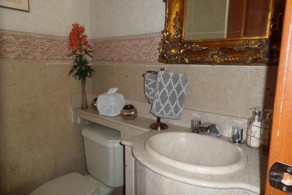 Foto de casa en venta en paseo de los nogales , residencial las isabeles, torreón, coahuila de zaragoza, 3529456 No. 21