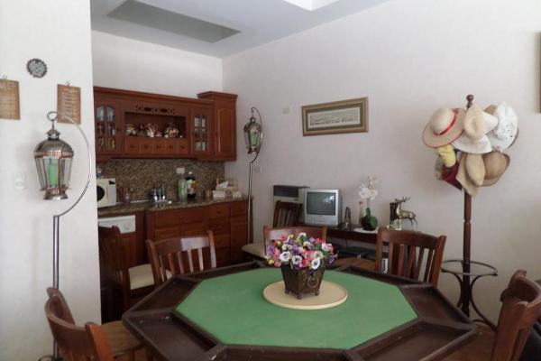 Foto de casa en venta en paseo de los nogales , residencial las isabeles, torreón, coahuila de zaragoza, 3529456 No. 22