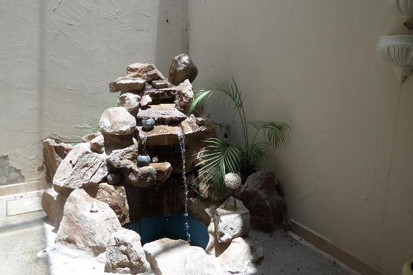Foto de casa en venta en paseo de los nogales , residencial las isabeles, torreón, coahuila de zaragoza, 3529456 No. 24