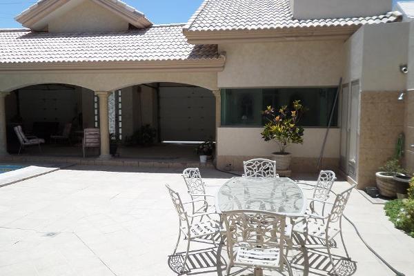 Foto de casa en venta en paseo de los nogales , residencial las isabeles, torreón, coahuila de zaragoza, 3529456 No. 25