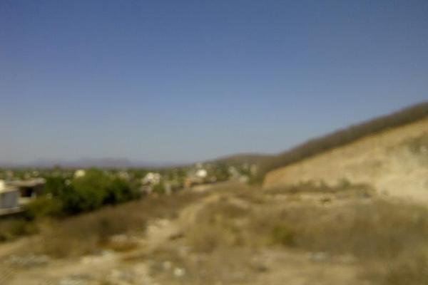 Foto de terreno habitacional en venta en paseo de los olivos sin número, la pitahayita, culiacán, sinaloa, 3535831 No. 03