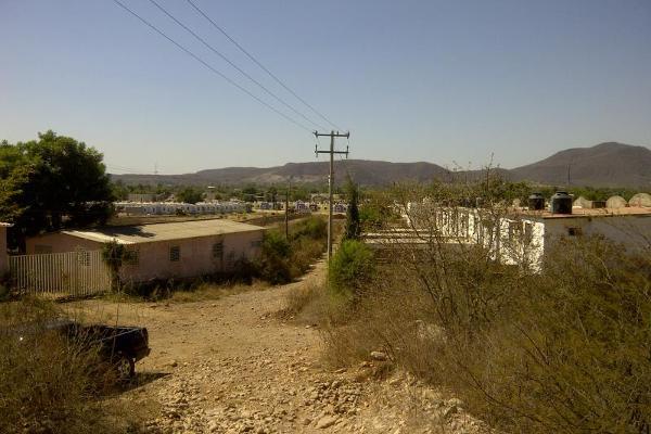 Foto de terreno habitacional en venta en paseo de los olivos sin número, la pitahayita, culiacán, sinaloa, 3535831 No. 05