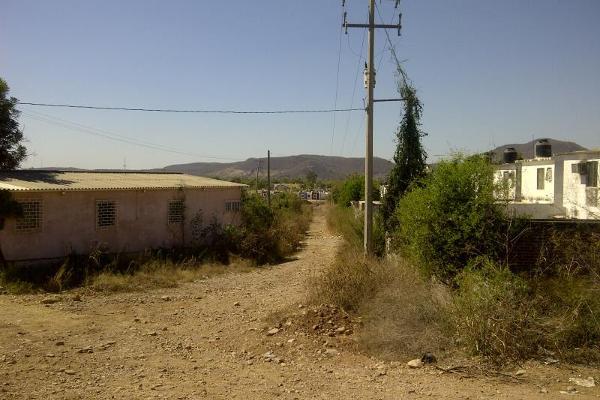 Foto de terreno habitacional en venta en paseo de los olivos sin número, la pitahayita, culiacán, sinaloa, 3535831 No. 06