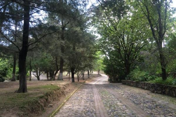 Foto de terreno habitacional en venta en paseo de los pinos , hacienda la herradura, zapopan, jalisco, 5381720 No. 03