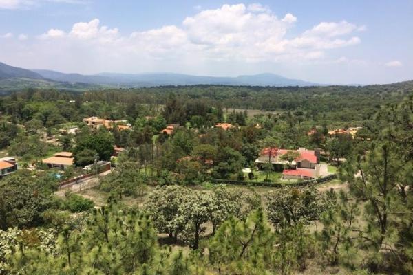 Foto de terreno habitacional en venta en paseo de los pinos , hacienda la herradura, zapopan, jalisco, 5381720 No. 04