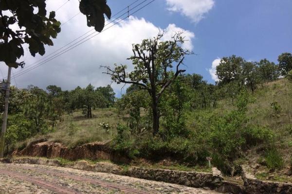 Foto de terreno habitacional en venta en paseo de los pinos , hacienda la herradura, zapopan, jalisco, 5381720 No. 05