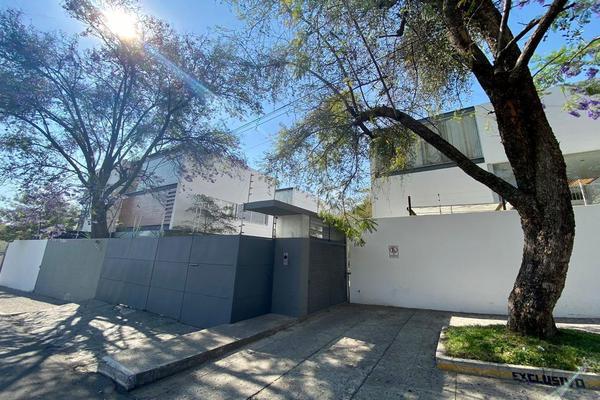 Foto de casa en renta en paseo de los robles 4227, villa universitaria, zapopan, jalisco, 20131471 No. 21