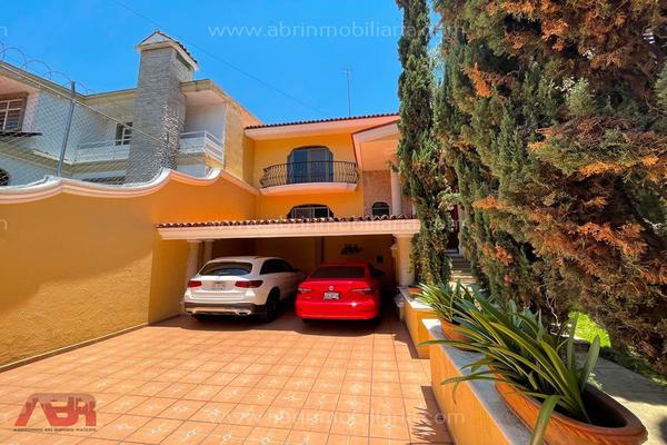 Foto de casa en renta en paseo de los robles , villa universitaria, zapopan, jalisco, 0 No. 02