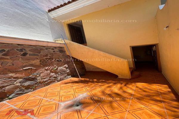 Foto de casa en renta en paseo de los robles , villa universitaria, zapopan, jalisco, 0 No. 11