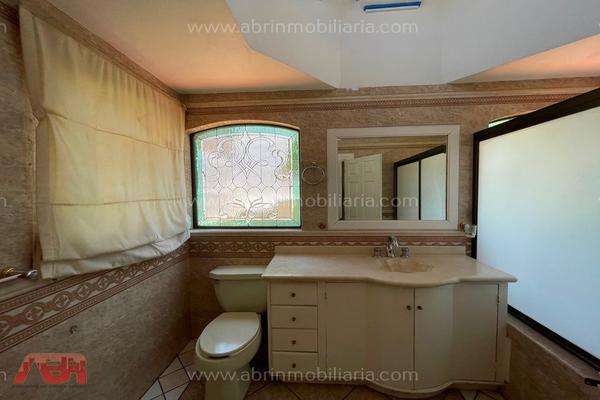 Foto de casa en renta en paseo de los robles , villa universitaria, zapopan, jalisco, 0 No. 20