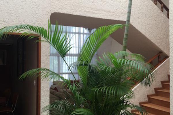 Foto de casa en venta en paseo de los robles , villa universitaria, zapopan, jalisco, 4664495 No. 03