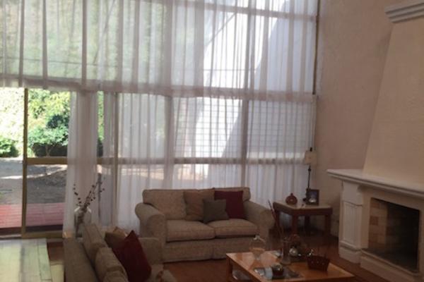 Foto de casa en venta en paseo de los robles , villa universitaria, zapopan, jalisco, 4664495 No. 04