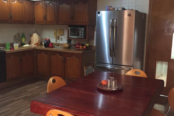 Foto de casa en venta en paseo de los robles , villa universitaria, zapopan, jalisco, 4664495 No. 05