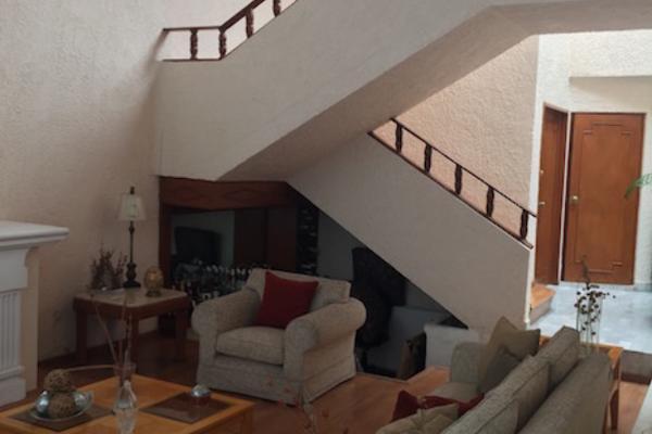 Foto de casa en venta en paseo de los robles , villa universitaria, zapopan, jalisco, 4664495 No. 07