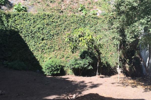 Foto de casa en venta en paseo de los robles , villa universitaria, zapopan, jalisco, 4664495 No. 08