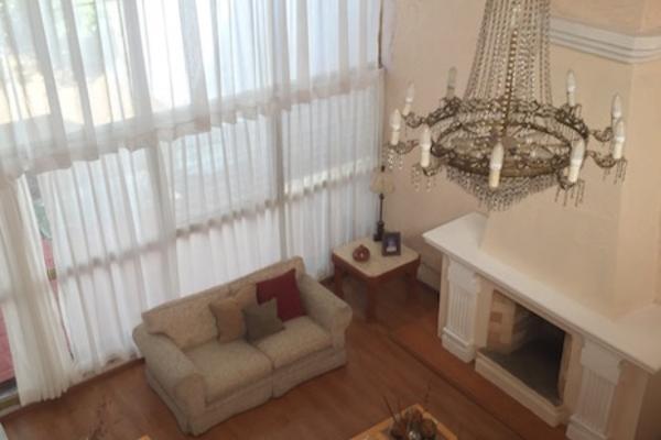 Foto de casa en venta en paseo de los robles , villa universitaria, zapopan, jalisco, 4664495 No. 09