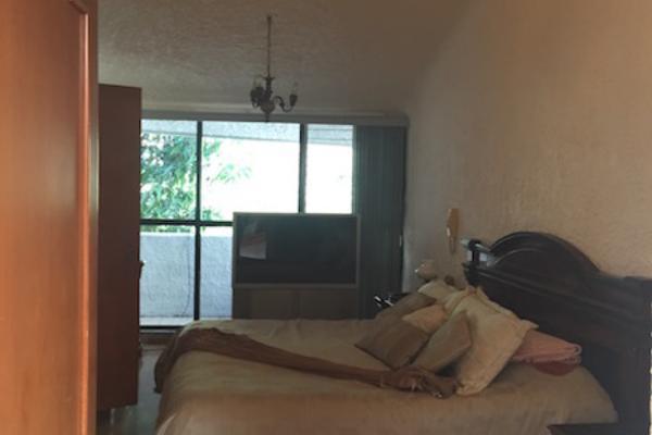 Foto de casa en venta en paseo de los robles , villa universitaria, zapopan, jalisco, 4664495 No. 10