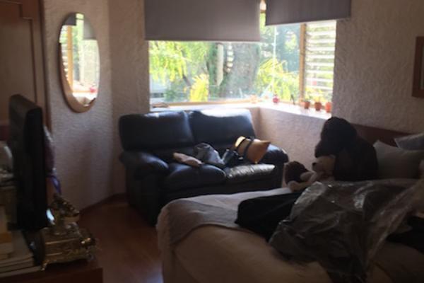 Foto de casa en venta en paseo de los robles , villa universitaria, zapopan, jalisco, 4664495 No. 12