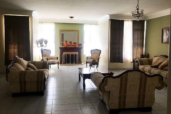 Foto de casa en venta en paseo de los rosales , parques de la cañada, saltillo, coahuila de zaragoza, 5872699 No. 02