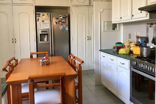 Foto de casa en venta en paseo de los rosales , parques de la cañada, saltillo, coahuila de zaragoza, 5872699 No. 03