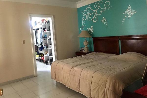 Foto de casa en venta en paseo de los rosales , parques de la cañada, saltillo, coahuila de zaragoza, 5872699 No. 04