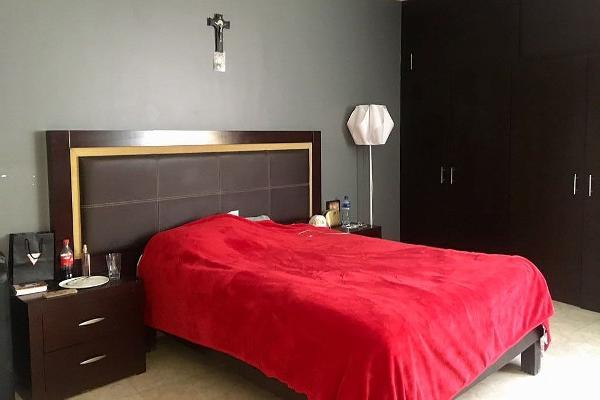 Foto de casa en venta en paseo de los rosales , parques de la cañada, saltillo, coahuila de zaragoza, 5872699 No. 06