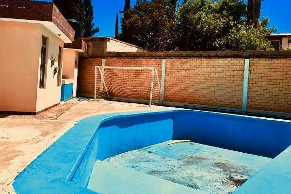 Foto de casa en venta en paseo de los rosales , parques de la cañada, saltillo, coahuila de zaragoza, 5872699 No. 07
