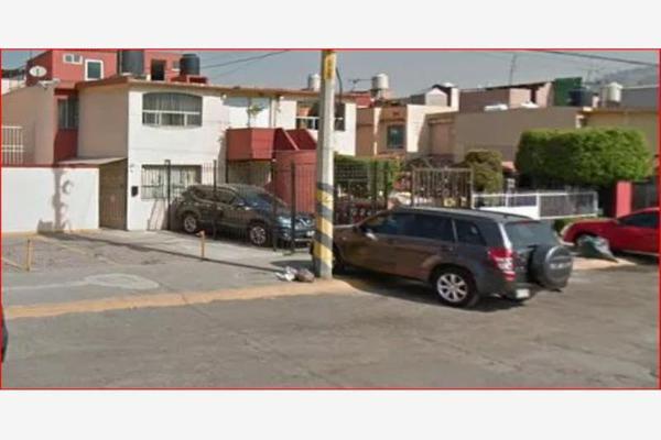 Foto de casa en venta en paseo de los sauces 60, valle del tenayo, tlalnepantla de baz, méxico, 8321562 No. 02